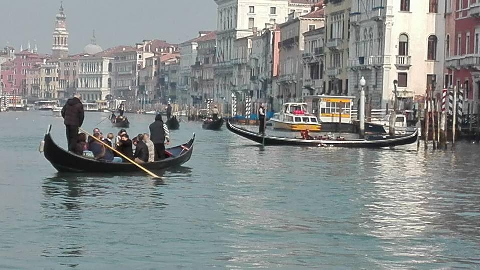 Dove mangiare e dove NON MANGIARE a Venezia