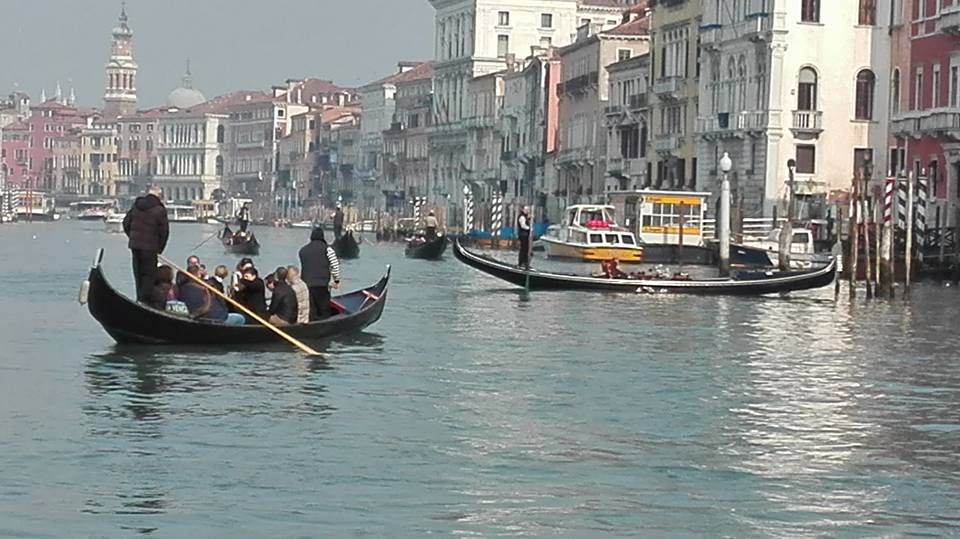 Bacari dove mangiare a Venezia