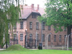 Auschwitz SaritaLibre.it