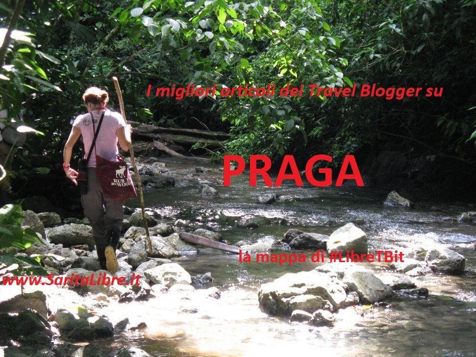 PRAGA. I migliori articoli e consigli di viaggio dei Travel Blogger.