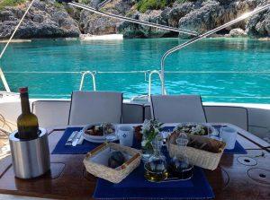Isole Cicladi in barca a vela partendo da Atene @ Isole Cicladi | Atene | Grecia