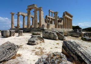 Settimana a vela sul Peloponneso con partenza da Atene @ Peloponneso
