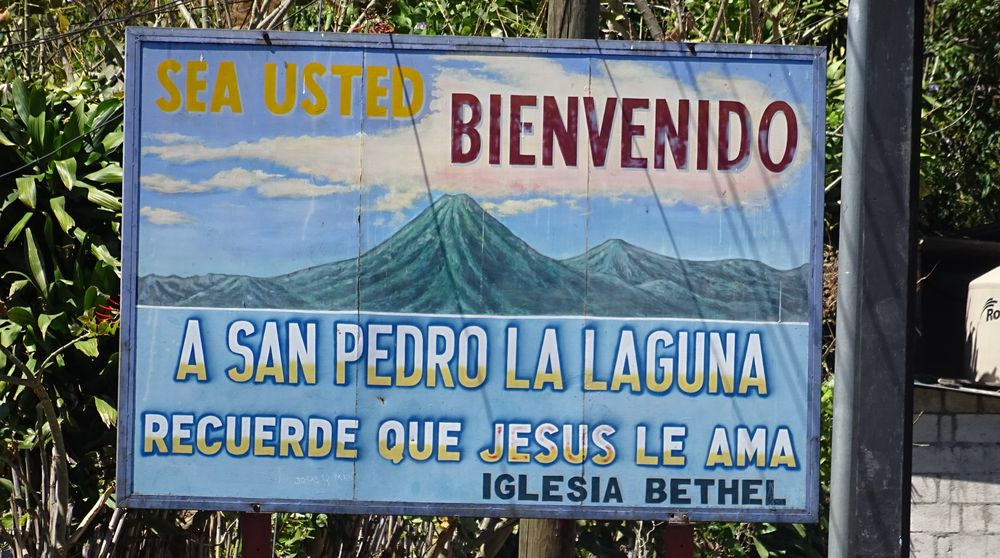 Sicurezza in Guatemala