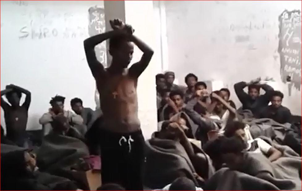 Ci nascondono i morti nei campi di concentramento in Libia. Li conto io.
