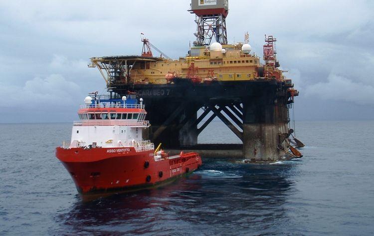 Asso Augusta Offshore