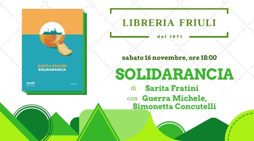 Solidarancia incontra i carsisti-leninisti di Udine (2019-11-16)
