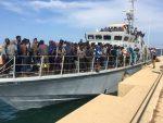 I migranti respinti in mare sono trasformati in schiavi-soldato per l'esercito di Al Serraj.