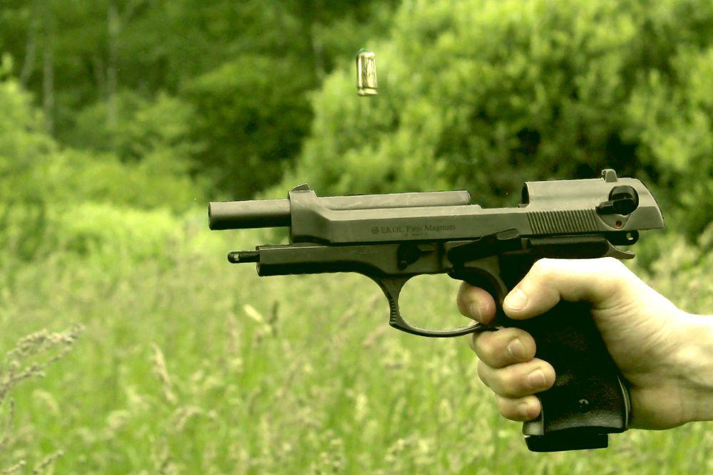 Luminita, coraggiosa donna straniera uccisa a Cerignola da un italiano con una pistola legalmente detenuta.