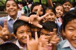 Bambini positivi al coronavirus. Ecco perché potrebbe essere una buona notizia.