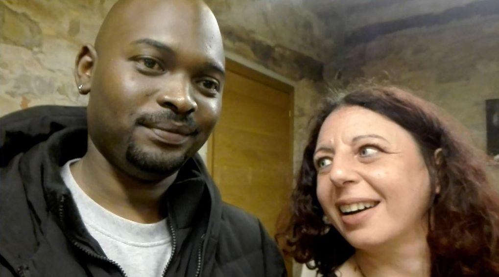 Valmarecchia Solidarancia Sarita Khalil