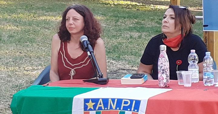 Solidarancia si è alleata con l'ANPI di Colleferro