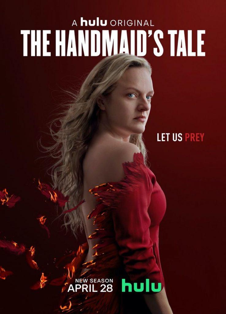 The Handmaid's Tale 4: la mia arrabbiatura per l'errore nei primi 3 episodi